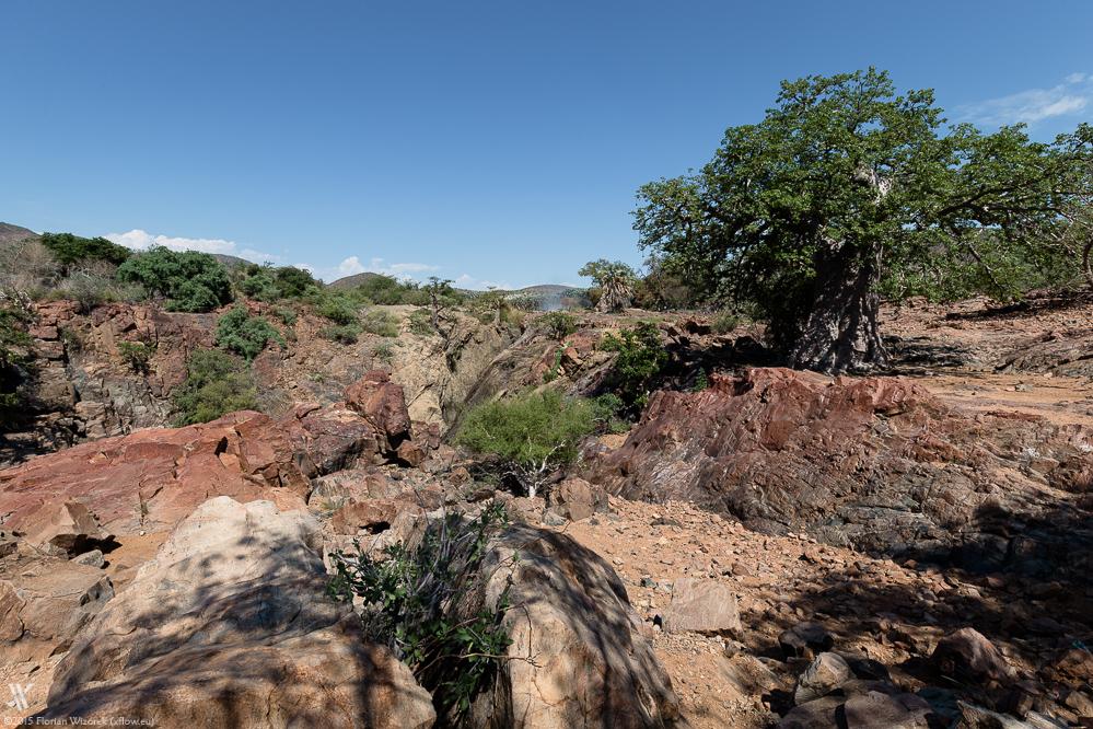 Epupa Falls and Kunene – The Land of the Himba