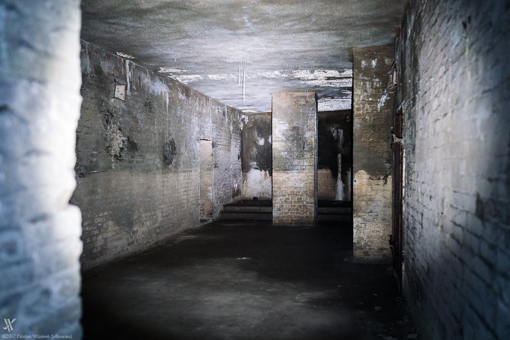Bunker Unter Dem Alexanderplatz Und Moritzplatz