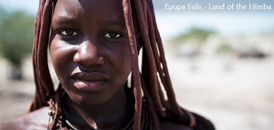 Travel Report - Epupa Falls and Kunene – The Land of the Himba
