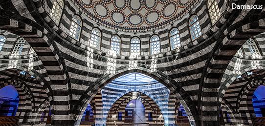 Travel Report - Orient - Damascus/Syria