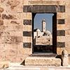 Syrien, Aleppo, Zitadelle