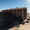 Kolmanskop Geisterstadt