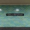 Berlin, U8, Gesundbrunnen