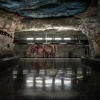Stockholm, Tunnelbana,Tensta