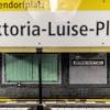 Berlin, U4, Viktoria-Luise-Platz