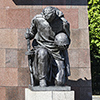 Berlin, Sowetisches Ehrenmal in Treptow