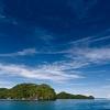 Palau archipelago
