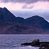 Isle of Skye sunset