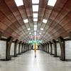 Prague metro line A, Želivského