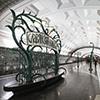 Moskau Metro, Slawjanski Bulwar