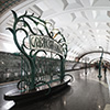Moscow Metro, Slavyansky Bulvar