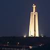 Lissabon, Cristo Rei