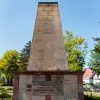 Soviet memorial in Woltersdorf