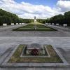 Berlin, Soviet war memorial Treptow