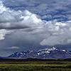 Blick in Richtung Hekla