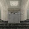 Berlin, U3, Heidelberger Platz