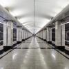 Moskau Metro, Spartak