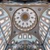 Istanbul, Nusratiye Mosque
