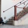 Lissabon, Obdachlos