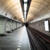 Prague metro line B, Karlovo námestí