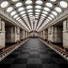 Moskau Metro, Elektrosawodskaja