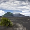 Papua New Guinea, Rabaul, Tavurvur volcano