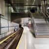 Warschau, Linie 1, Dworzec Gdanski