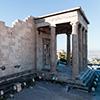 Akropolis Erechtheions