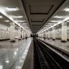 Moskau Metro, Partisanskaja