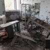 Pripyat, hospital
