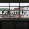 Berlin, underground line 1