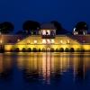 Indien, Jaipur, Wasserpalast