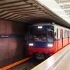 Warsaw, line 1, Wilanowska