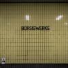 Berlin, U6, Borsigwerke