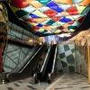 Lisbon, metro