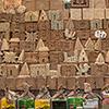 Syrien, Aleppo, Altstadt