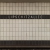 Berlin, U7, Lipschitzallee