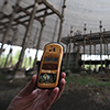Chernobyl, cooling tower