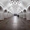 Moscow Metro, Mendeleyevskaya