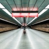Prague metro line C, Opatov