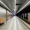 Warschau, Linie 1, Stare Bielany