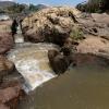 Namiba, Epupa Falls, Himba