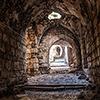 syria, krak des chevaliers