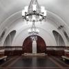 Moscow Metro, Frunzenskaya