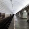 Moscow Metro, Savyolovskaya