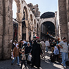 Syria, Damascus old town