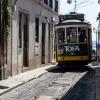 Lisbon, tramways