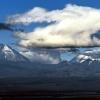 Kamchatka, Kliuchevskoi, Bezymianny