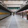 Prague metro line A, Depo Hostivar