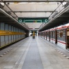Prag, Linie A, Depo Hostivar